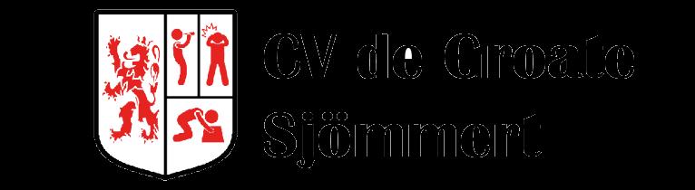 CV de Groate
